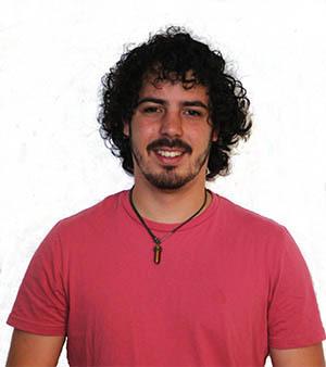 Cristian García