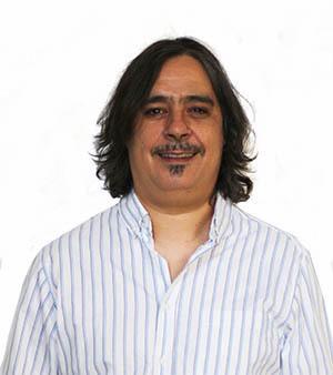David Patricio